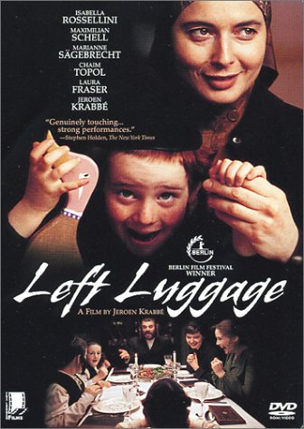 Left Luggage by Fox Lorber