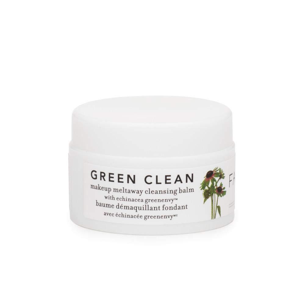 Amazon Com Farmacy Natural Makeup Remover Green Clean