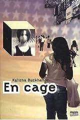 En cage Paperback