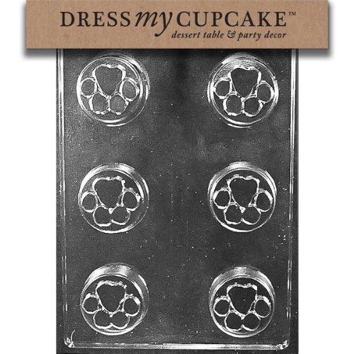 Dress My Cupcake Chocolate Cookie