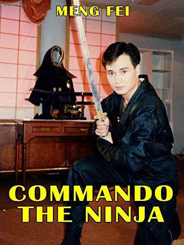 Commando The Ninja