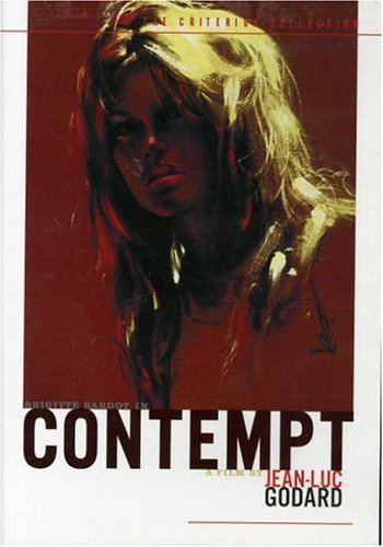 Contempt (The Criterion Collection) by Criterion
