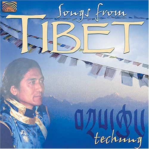 Songs from Ranking TOP3 Direct store Tibet
