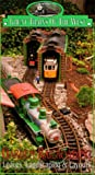 Garden Railroading [VHS]