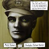 51JJ669UuaL. SL160  - Mick Harvey & Christopher Richard Barker - The Fall and Rise of Edgar Bourchier and the Horrors of War (Album Review)