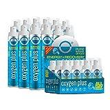 Oxygen Plus Wellness Pack: 12 O+ Skinni & 12 O+ Mini