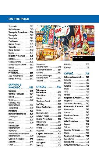 51JJ6Vig1GL - Lonely Planet Japan (Travel Guide)