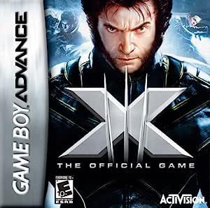 X-men: O jogo oficial