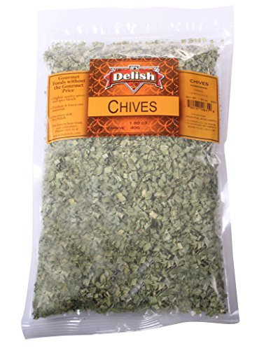 Dried Chives by Its Delish, 1 lb