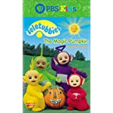 Teletubbies - Magic Pumpkin
