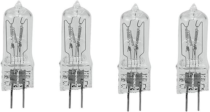 Omnilux Cp97 230 V 300 W Lampenbirne Gx6 35 Sockel Kapsel Lampe Effekt Projektor Küche Haushalt