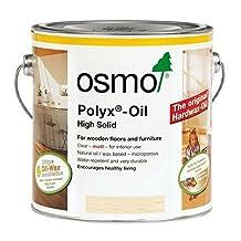 Osmo Polyx Oil 2.5L - Matt - 3062 by Polyx Oil