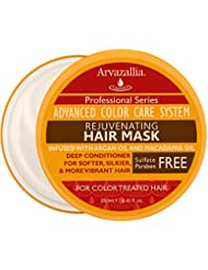 Rejuvenating Hair Mask and Deep Conditioner For Color...