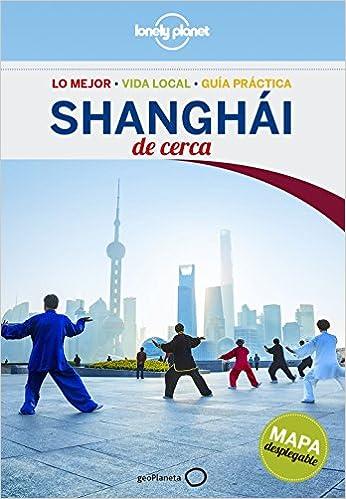 Shanghái De Cerca 2 por Damian Harper epub