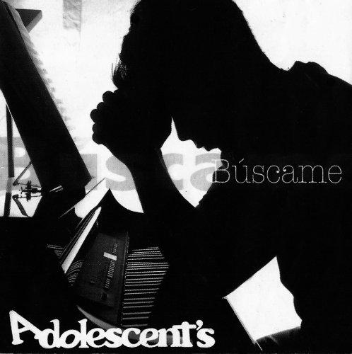 adolescentes orquesta buscame album