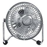 4 inch high velocity fan - Comfort Zone CZHV4BX 4