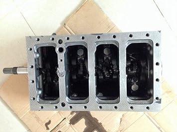 GOWE engine cylinder For Kubota engine parts V2403 engine