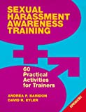 Sexual Harassment Awareness Training, Andrea P. Baridon and David R. Eyler, 0070054290