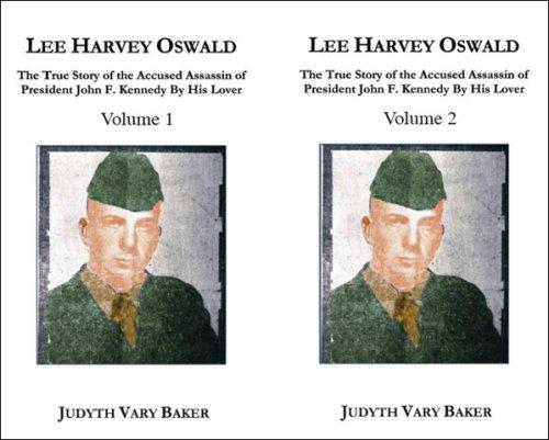 Lee Harvey Oswald Assassin President product image