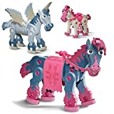 Bloco Toys Horses and Unicorns
