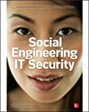 Social Engineering in IT Security: Tools, Tactics, and Techniques (Networking & Comm - OMG)