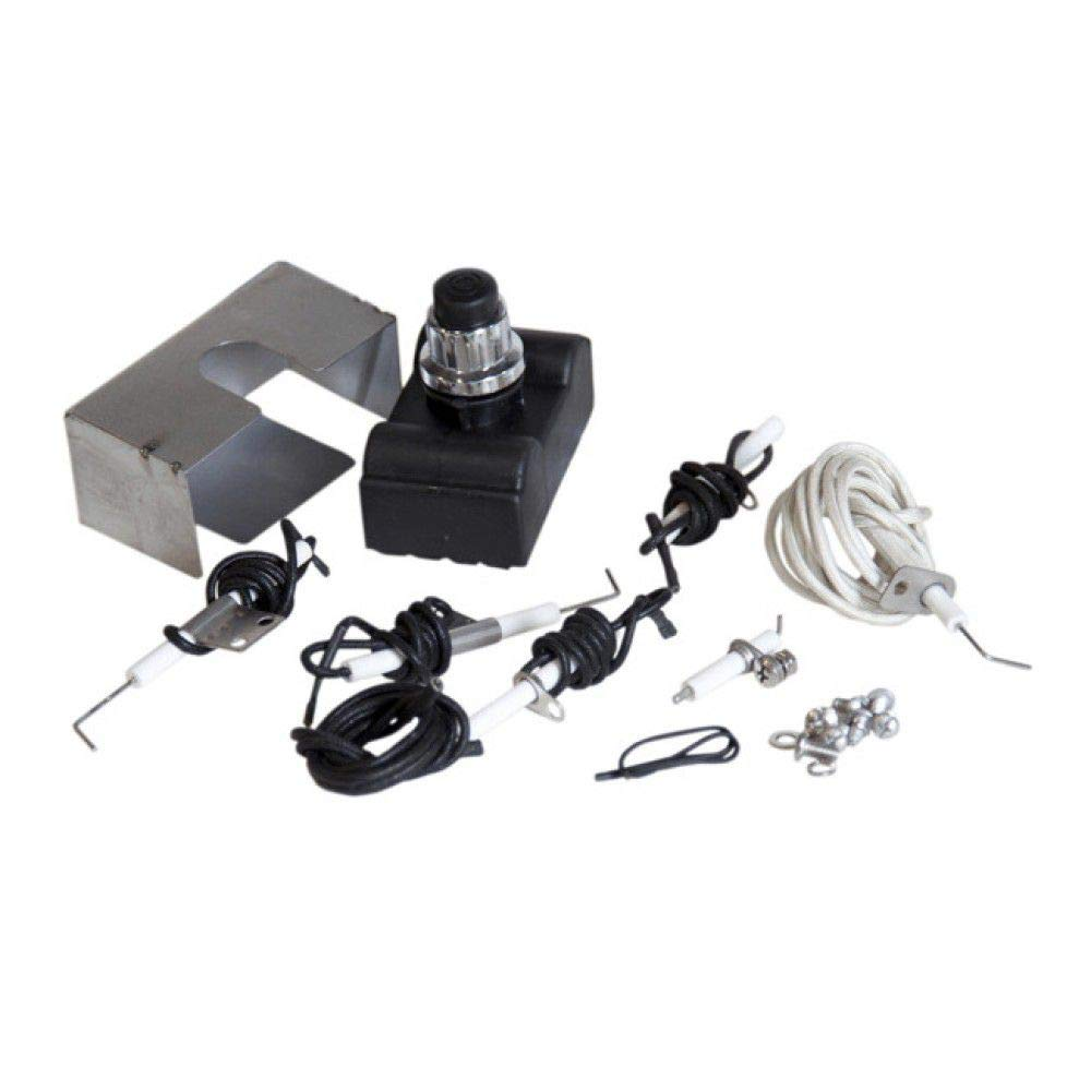 Char-Broil 80010659 Electronic Ignition Kit Replacement Part