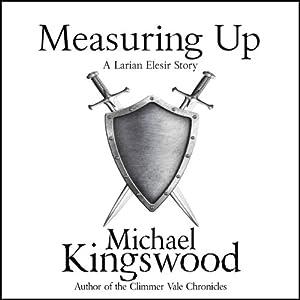 Measuring Up Audiobook