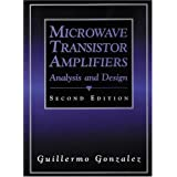Microwave Transistor Amplifiers: Analysis and Design