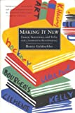 Making It New, Henry Geldzahler, 0156004399