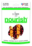Isle of Dogs Nourish Gourmet Turkey Cranberries and Sweet Potato Dog Treats