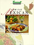 Low-Fat Mexican Cook Book