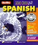 Rush Hour Spanish, Howard S. Beckerman, 2831577179