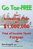 Go Tax-FREE, Dan Keppel, 1482633280