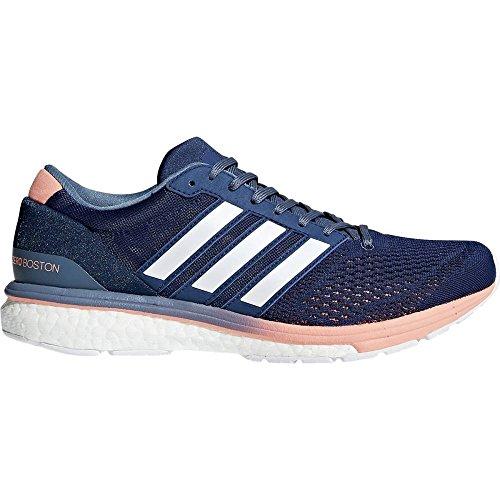 (アディダス) Adidas レディース ランニング?ウォーキング シューズ?靴 Adizero Boston 6 Running Shoe [並行輸入品]