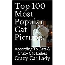 Top 100 Most Popular Cat Pictures: According To Cats & Crazy Cat Ladies