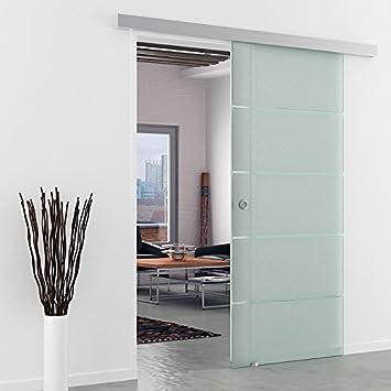 Glas schiebetür schienensystem  Dorma Agile 50 Glasschiebetür - Laufschiene vom Weltmarktführer ...