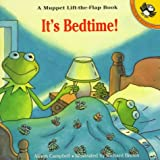 It's Bedtime!, Alison Campbell, 0140555714