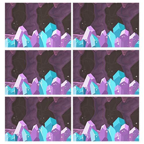 ANINILY Cristal Stone 12