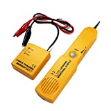 all-sun Cable Wires Tracker Circuit Telephone Line Tester Short Open Finder