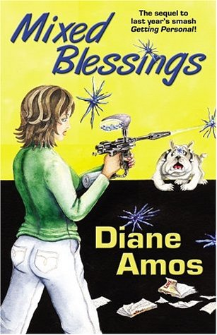 Read Online Mixed Blessings (Five Star Expressions) pdf