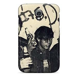 High Quality Hard Cell-phone Case For Samsung Galaxy S4 (LJf20112tEgm) Custom Fashion Breaking Benjamin Series
