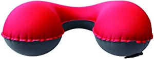 Sea to Summit Aeros Pillow Traveller (Red) - Discontinued