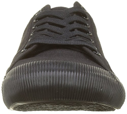 Deauville triple Sport Negro Le Zapatillas Sportif Noir Black Black Coq Para Hombre Triple EqSApf4