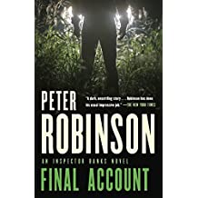 Final Account (Inspector Banks series Book 7)