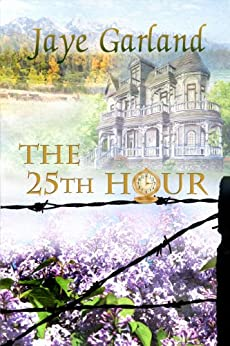 The 25th Hour by [Garland, Jaye]