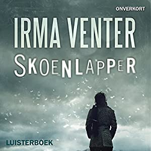 Skoenlapper Audiobook