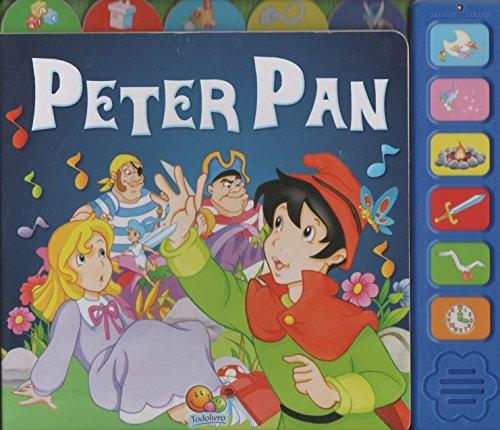 Peter Pan - Coleção Clássicos Sonoros