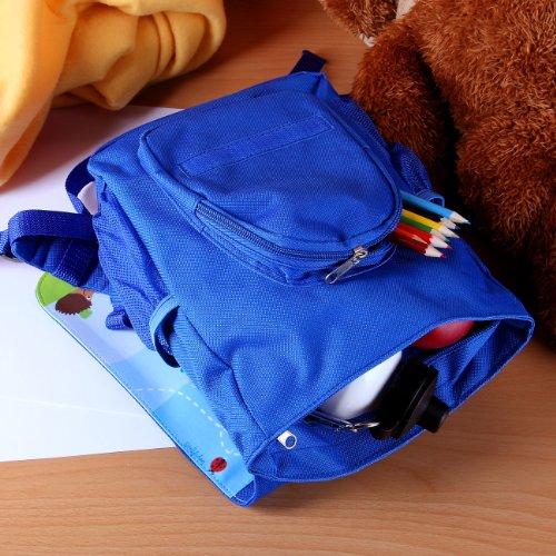 Striefchen® Kinderrucksack für Jungen Name: Sebastian