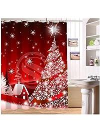 Shop Amazon Com Shower Curtains Hooks Liners