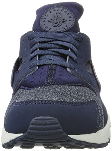 Huarache Obsidian Mens Blue Running Thunder Air Nike Shoe EHqxwx1
